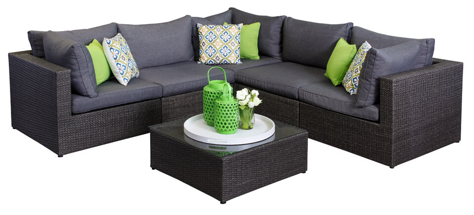 Replacement Cushion Covers Set Pacific, Outdoor Furniture Replacement Cushion Covers