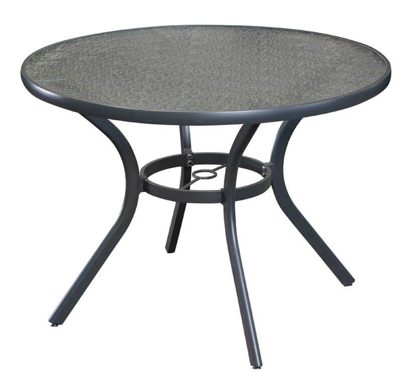 1 02m Round Table Segals Outdoor, Outdoor Round Tables