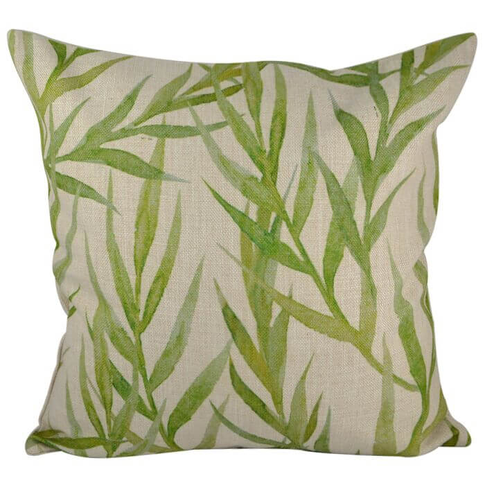 hh3128-bamboo-leaf-poly-cushion-45cm