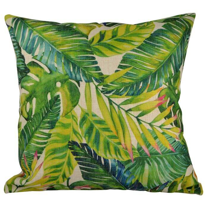 hh3132-banana-leaf-poly-cushion-45cm