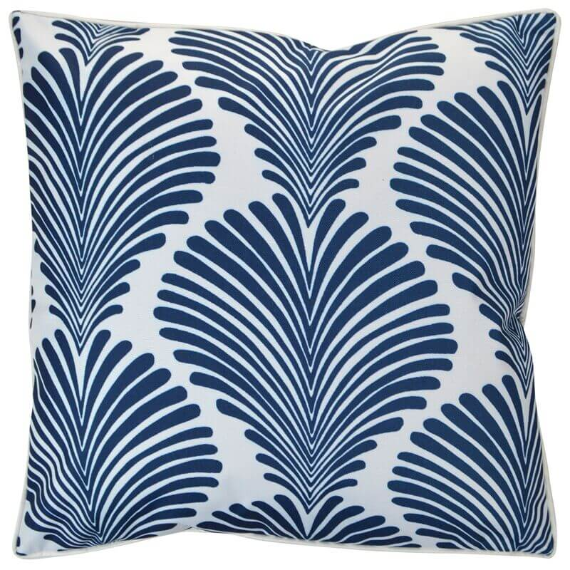 hh3760-printed-outdoor-cushion-navy-45cm