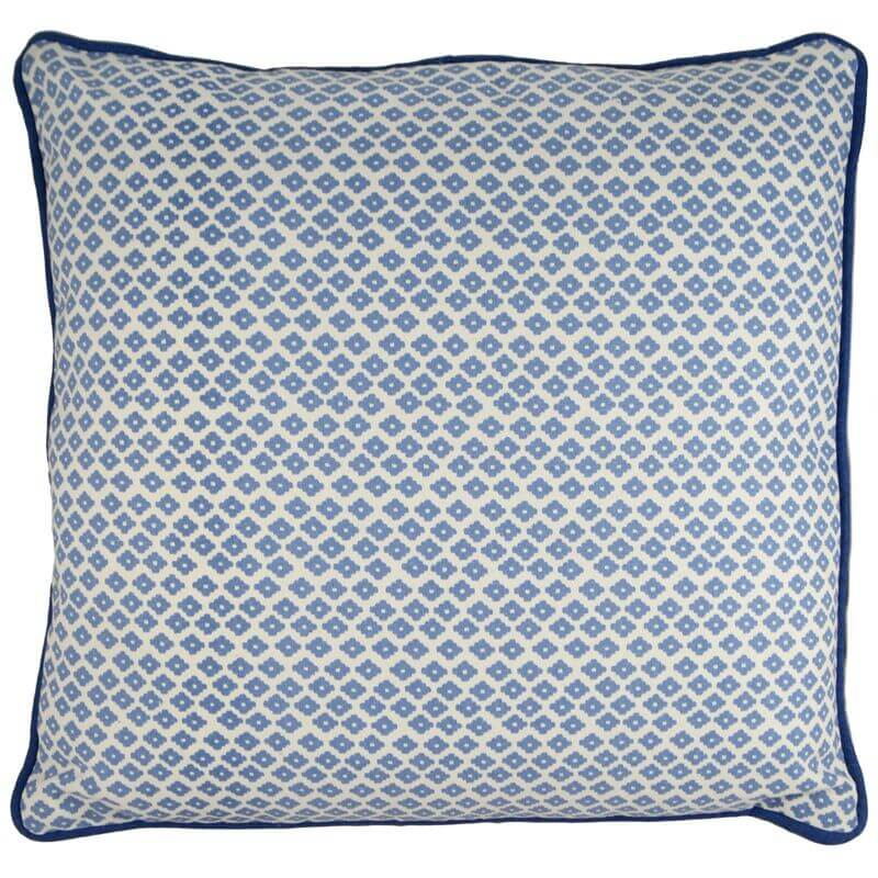 sof0095-blue-cotton-argyle-cushion-45cm