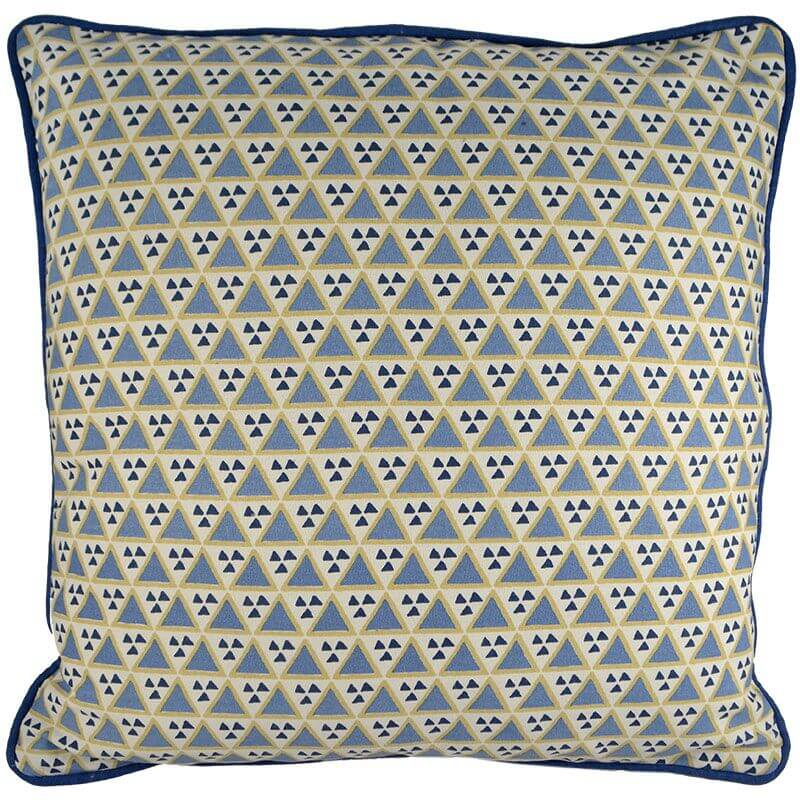 sof0096-blue-cotton-triangle-cushion-45cm