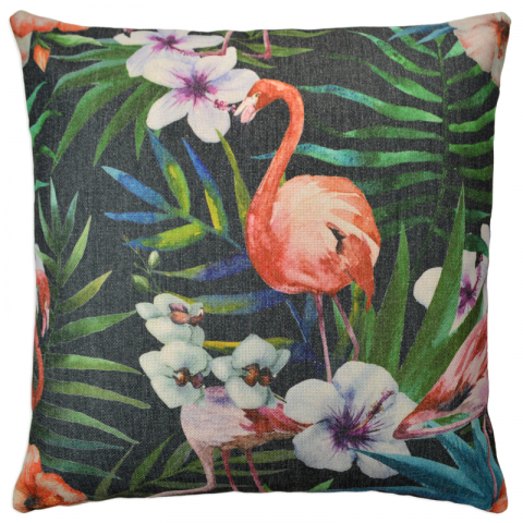 sof0298-flamingo cushion
